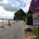 beach, Falkensteiner Ufer